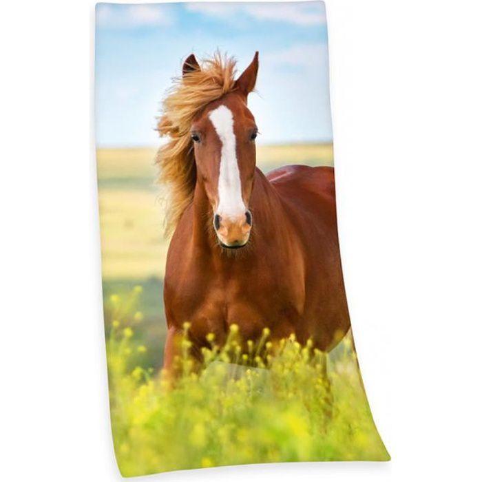 serviette cheval achat vente pas cher. Black Bedroom Furniture Sets. Home Design Ideas