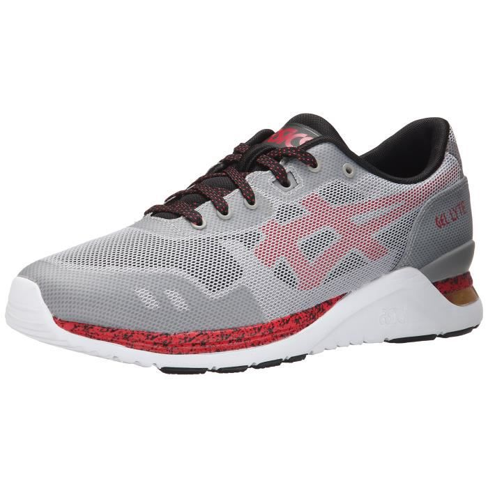 taille asics chaussure
