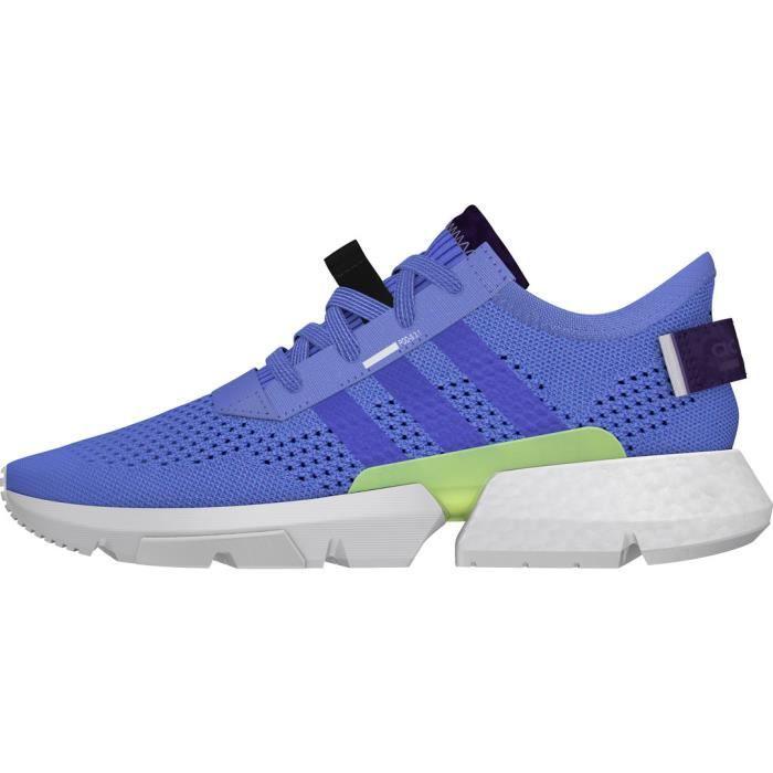 Chaussures Homme Adidas Originals violet Achat Vente