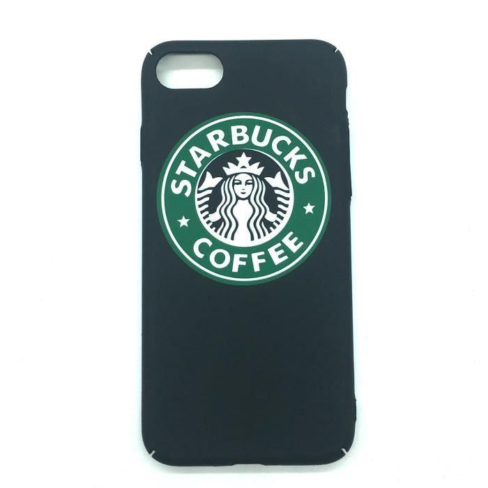 coque starbucks iphone 6