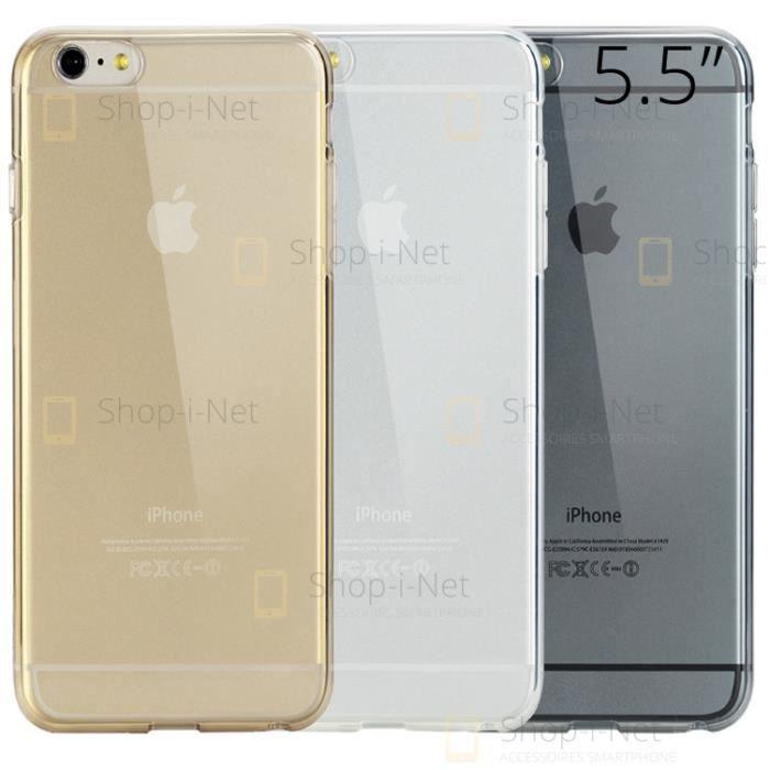 coque souple iphone 6