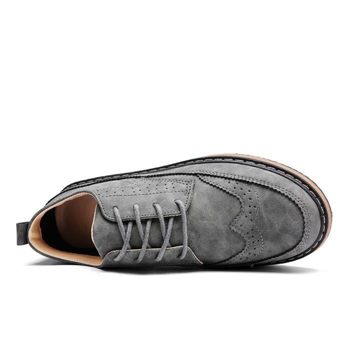 yzx309 Sneakers Hommes Nouvelle arrivee 2017 Mode Sneaker Extravagant Léger Chaud Chaussures Classique Confortable Durable Taille
