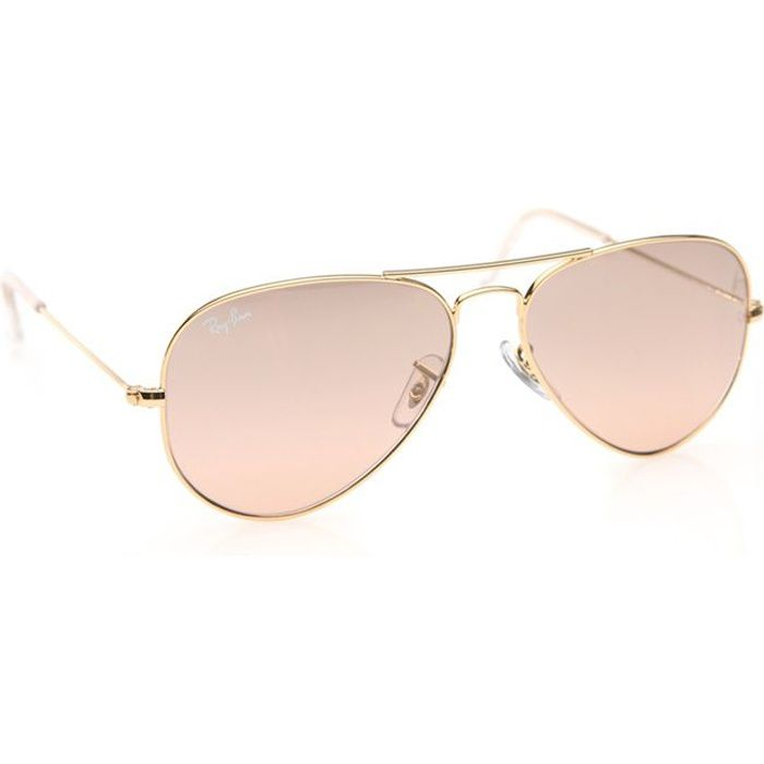 lunette solaire ray ban femme prix
