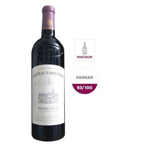 VIN ROUGE Magnum Château Lascombes Second Grand Cru Class...