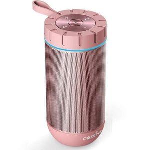 ENCEINTE NOMADE Haut-Parleur Bluetooth 12W sans Fil Portable, Défi
