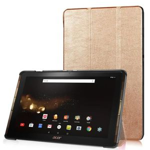 HOUSSE TABLETTE TACTILE BLEOSAN Housse Acer Iconia Tab 10 A3-A40 10.1