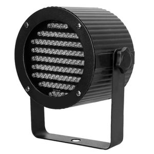 ECLAIRAGE LASER Floureon 86 LED RGB Lampe de Scène Lumière Stade E