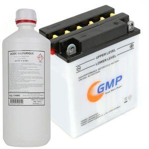 PIÈCE OUTIL DE JARDIN Batterie tondeuse. CB12AL-A + acide - Produit neuf