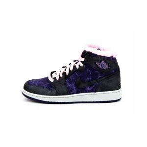 BASKET Basket Nike Air Jordan 1 Retro (GS) - 535804-509