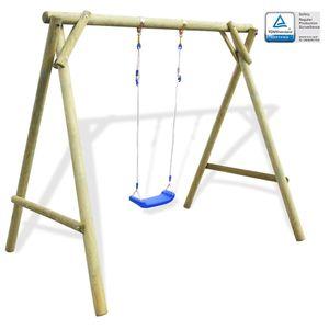 Balancoire exterieur - Achat / Vente jeux et jouets pas chers on