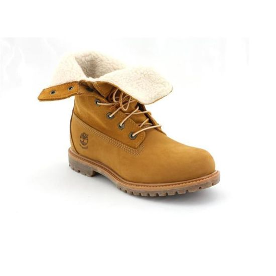 timberland homme miel