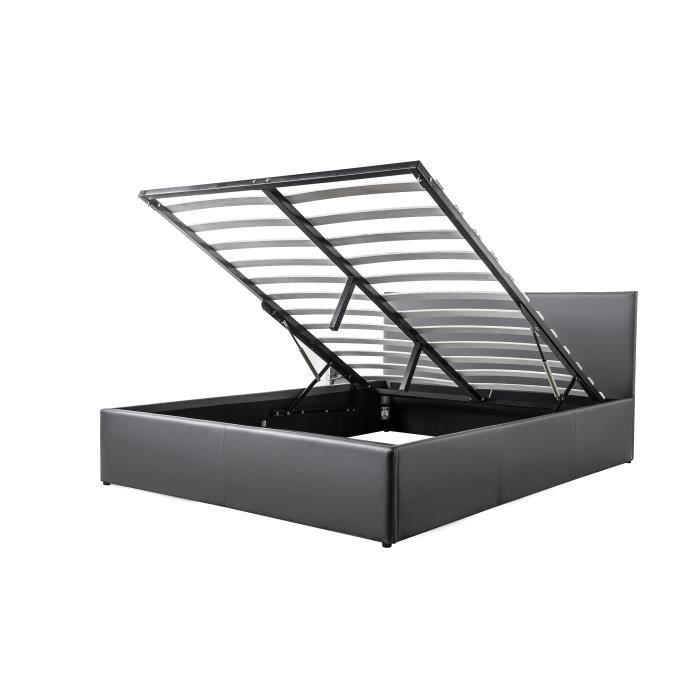 coffre london achat vente coffre london pas cher cdiscount. Black Bedroom Furniture Sets. Home Design Ideas