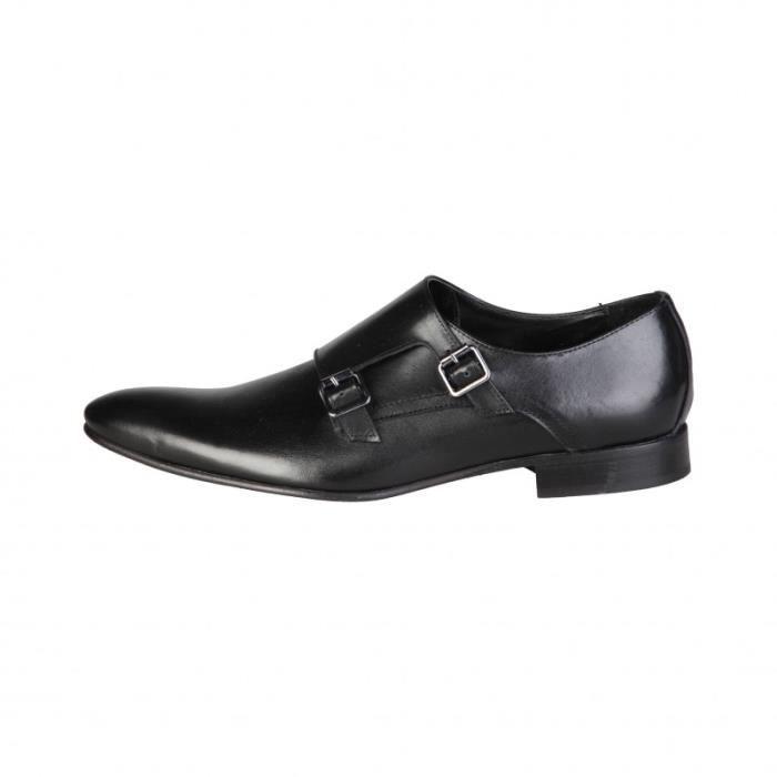 Moliere - V 1969 - Chaussures classiques pour Homme noir V 1969 fKOykLWRew