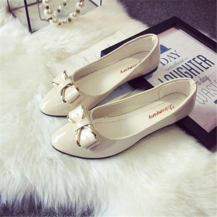 Moccasins Femmes De Marque De Luxe Confortable Moccasin Meilleure Qualité Plus De Couleur noir rose chaussures Grande Taille 35-41