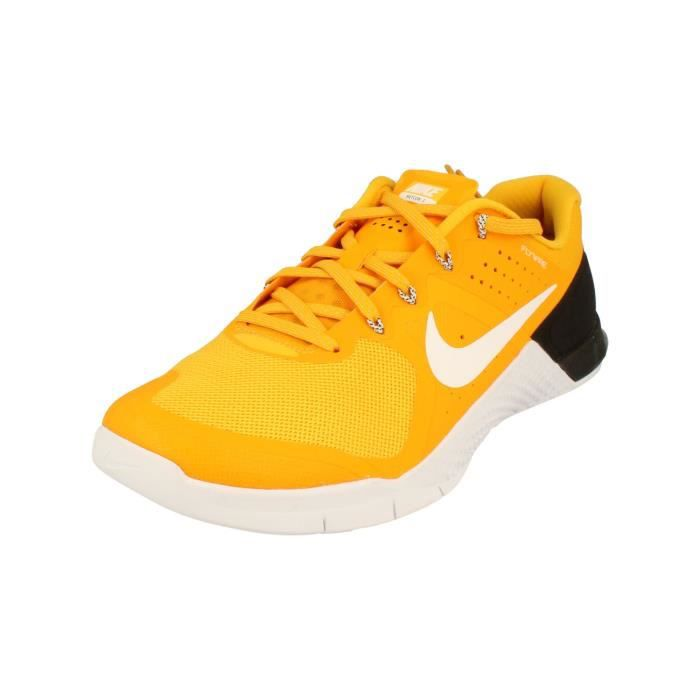 huge selection of bfd36 50f71 Nike Metcon 2 Tb Hommes Running Trainers 833256 Sneakers Chaussures 710