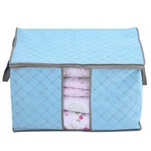 boite de rangement pour couette achat vente pas cher. Black Bedroom Furniture Sets. Home Design Ideas