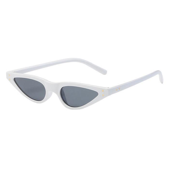 Deuxsuns®Verres unisexe UV400 rétro vintage de mode pour des conducteurs conduisant des lunettes de soleil@zf294