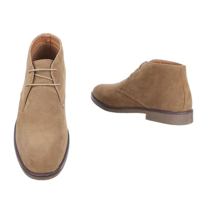 Homme Boots Bottine Chaussure Laçage Laçage Chaussure Homme Bottine Laçage Boots Boots Chaussure Homme fr4fZwq