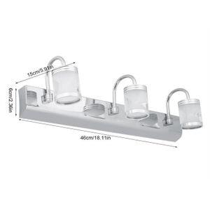 Lumiere pour miroir salle de bain achat vente pas cher - Lumiere pour salle de bain ...
