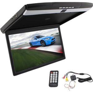 CÂBLE TV - VIDÉO - SON HD 17 pouces Moniteur numérique TFT voiture toit M