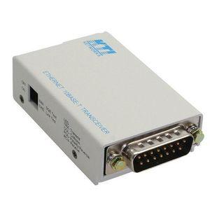 CÂBLE RÉSEAU  Émetteur-récepteur AUI / TP port RJ45, CTI KT-10T
