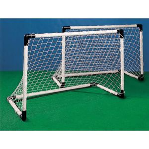 BALLE - BOULE - BALLON COUPE DU MONDE FIFA 2018 - Kit 2 Mini Cages de But