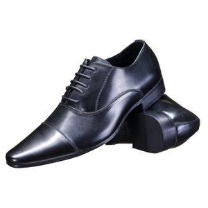 DERBY Chaussure Galax Gh2352 Black