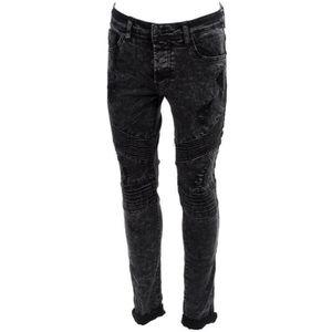 JEANS Jeans homme Project X Paris 88169905 Noir