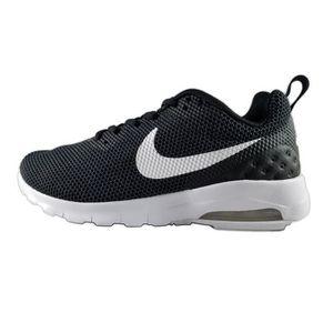 huge discount f2d69 9031b BASKET Nike air max motion femmes lw se YCESJ Taille-42