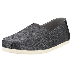 ESPADRILLE Toms Classic Shade Technical Knit Homme Chaussures