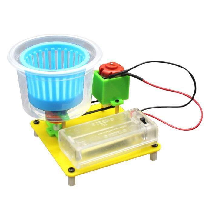 PIÈCE LAVAGE-SÉCHAGE  Gadget Creative Intelligent DIY machine de séchage