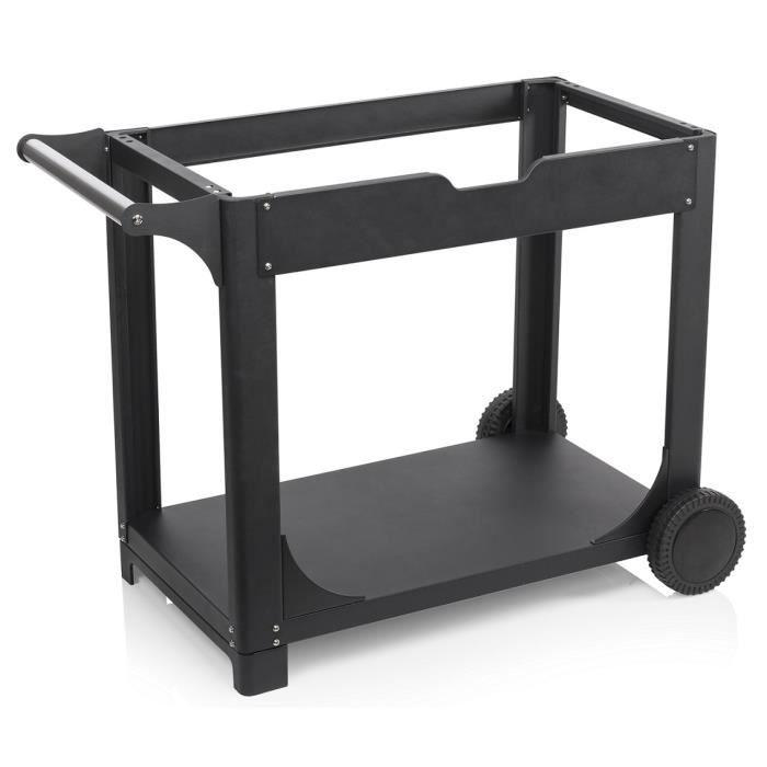 comment fabriquer une plancha chariot et capot de plancha firefriend bq et voil la finalutouch. Black Bedroom Furniture Sets. Home Design Ideas
