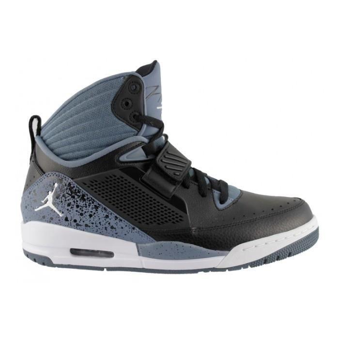 nouveau produit 1014e db860 Chaussure de Basket Jordan Flight 97 Noir