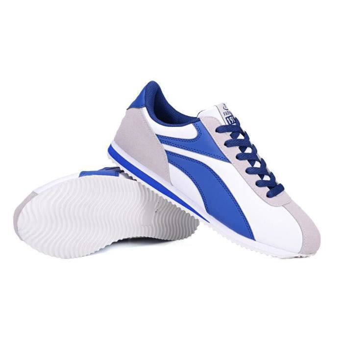 Basket Hommes Chaussures de course Respirant- occasionnels chaussures y3Thlw