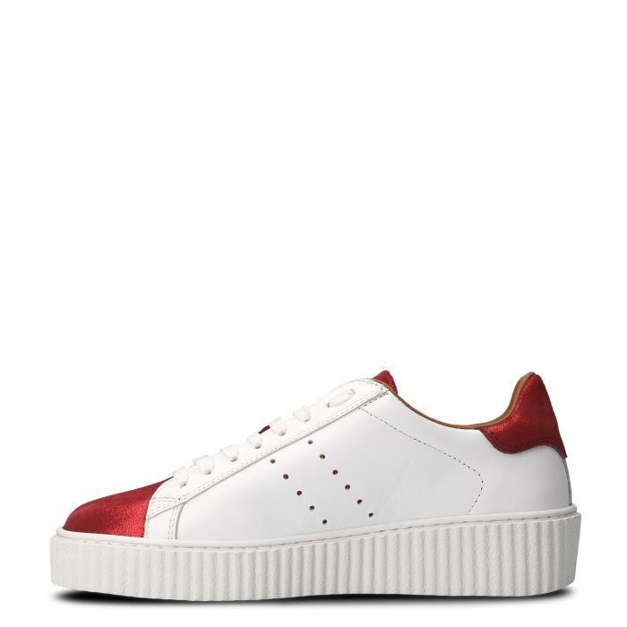 Chaussures de mode Slip-on Mule Diaporama Mocassins Appartements JJ9Y0 Taille-39 1-2 DGAJr