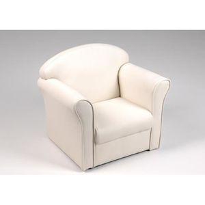 fauteuil club enfant achat vente fauteuil club enfant pas cher cdiscount. Black Bedroom Furniture Sets. Home Design Ideas