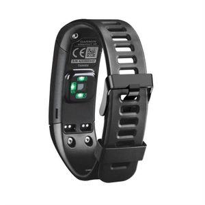 MONTRE CONNECTÉE RECONDITIONNÉE Nouveau bracelet de remplacement en silicone soupl