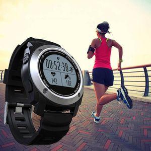 MONTRE S928 Bluetooth intelligent Health Watch poignet br