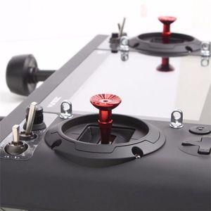 DRONE Télécommande en aluminium Pouce Rocker joystick Le