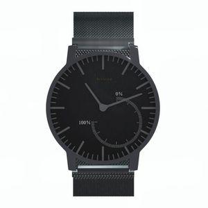 BRACELET DE MONTRE Eauforet ®Bracelet milanais de courroie de montre