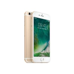 SMARTPHONE APPLE IPhone 6s 64Go OR Smartphone portable débloq