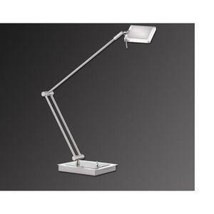 BUREAU  Lampe à poser LED pour bureau en acier