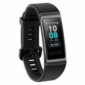 MONTRE CONNECTÉE Montre Connectee Huawei Band 3 Pro - Bracelet Conn