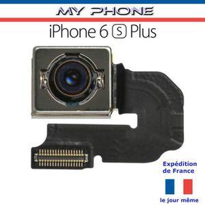 PIÈCE TÉLÉPHONE   CAMÉRA Arrière Apple IPHONE 6S PLUS Module Appar b4df74e79be6