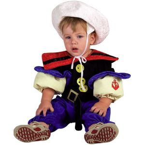 DÉGUISEMENT - PANOPLIE Deguisement Bébé Popeye