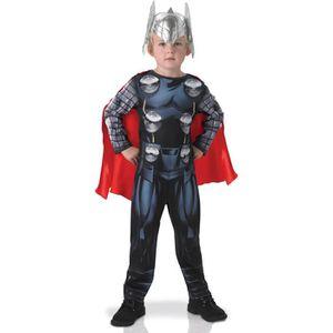 DÉGUISEMENT - PANOPLIE AVENGERS Déguisement Classique Thor