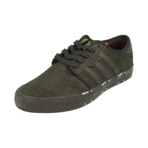 BASKET Adidas Seeley X Ari Marcopoulos Hommes Trainers Sn