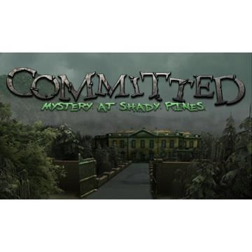 Committed: Le Mystère De Shady Pines