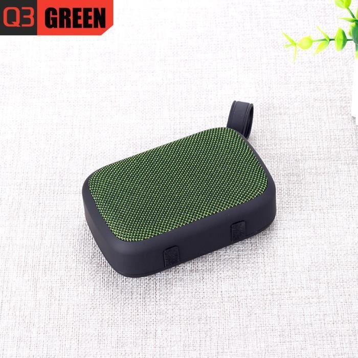 Portable Sans Fil Bluetooth Haut-parleur Stéréo Sd Fm Pour Ordinateur Smartphone Tablet Scy80804101gn_1788
