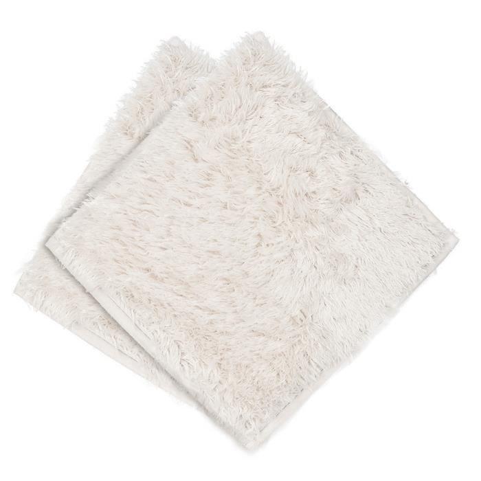 napoulen absorbant moelleux tapis chambre coucher plancher tapis de douche antid rapant. Black Bedroom Furniture Sets. Home Design Ideas